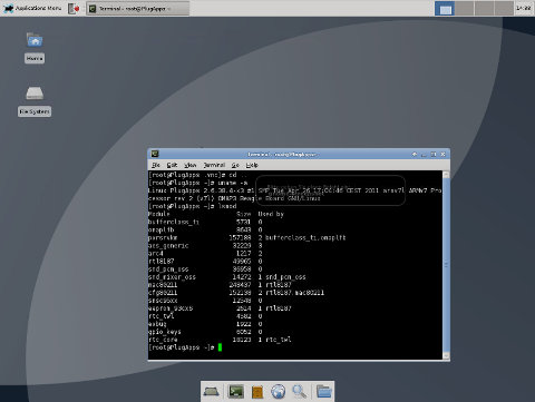 Arch Linux ARM